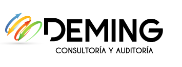 DEMING CONSULTORIA Y AUDITORIA S.A.S