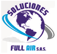 SOLUCIONES FULL AIR SAS